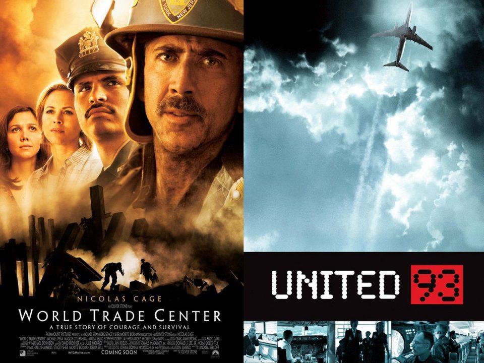 Hollywood ofrece en cine su versión del 11-S