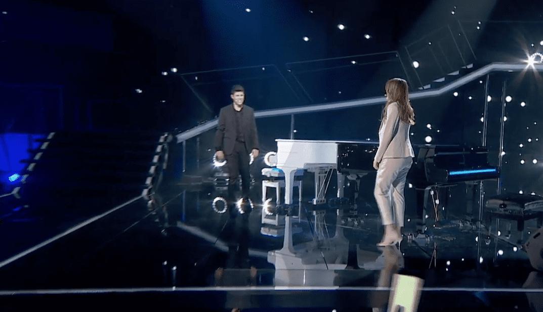 Amaia y Alfred de OT 2017 representarán a España en Eurovisión