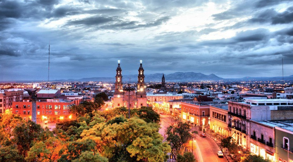 Aguascalientes, México.
