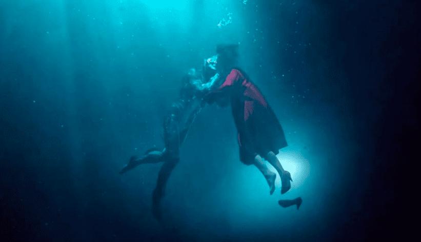 'La forma del agua', gran triunfadora de los Oscar 2018