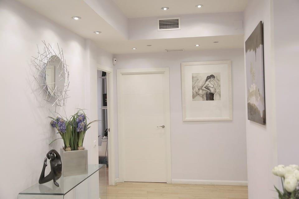 Las mejores ideas para decorar el recibidor de tu casa