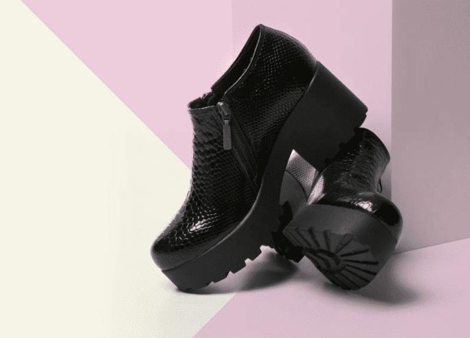 f199a0522 Tipos de zapatos para mujer