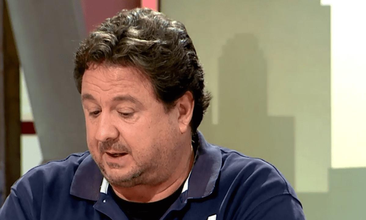 José Luis Peñas, el hombre que destapó Gürtel