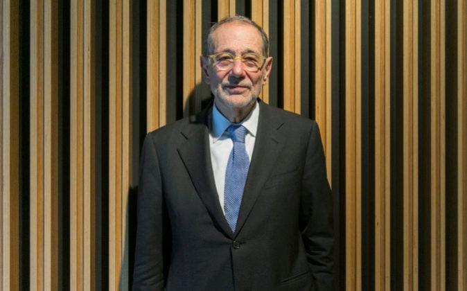 Javier Solana, hombre peligroso para EEUU