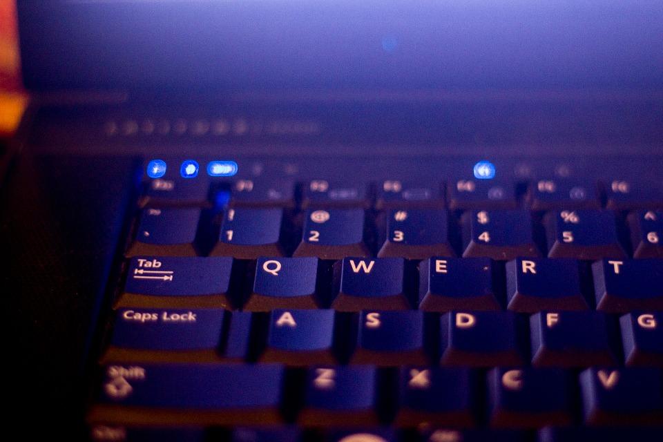 Pc Business Computer Keyboard Laptop Notebook