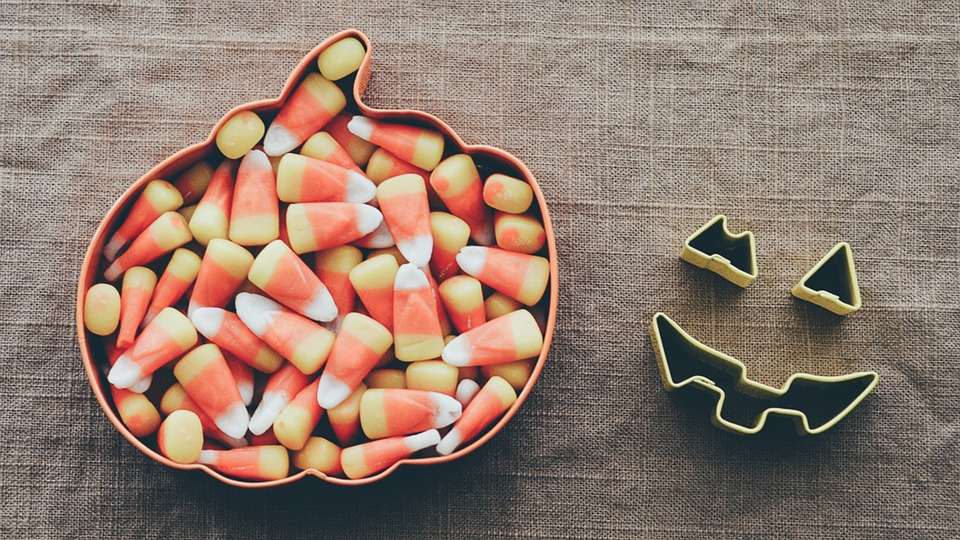 Halloween Candy Halloween Candy Treats Candy Corn