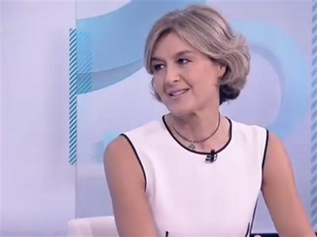 Isabel García Tejerina en TVE