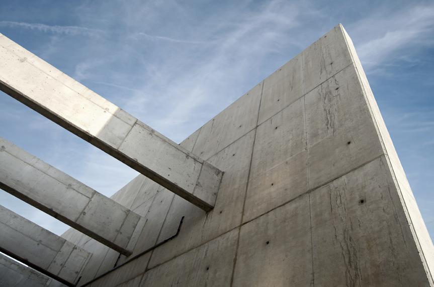 Materiales avanzados para la construcci n moderna noticias de sevilla - Materiales de construccion sevilla ...