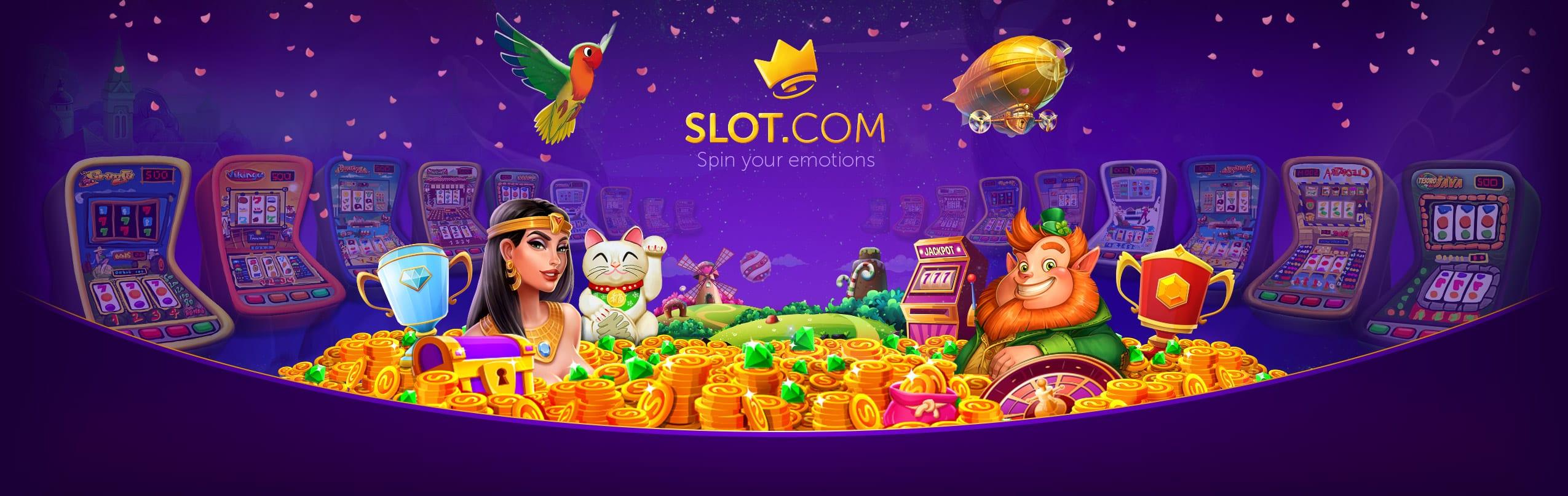Www Slot