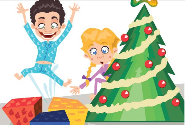 juguetes que todo niño quiere para la Navidad 2018