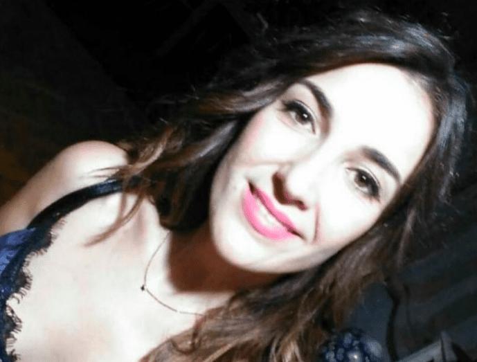 La joven desaparecida, LauraLuelmo Hernández