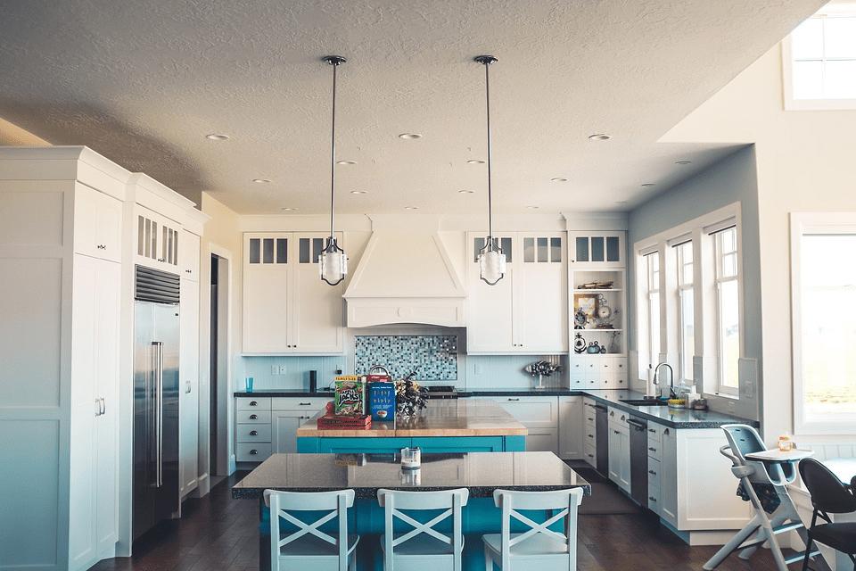 Ideas y consejos para decorar tu cocina