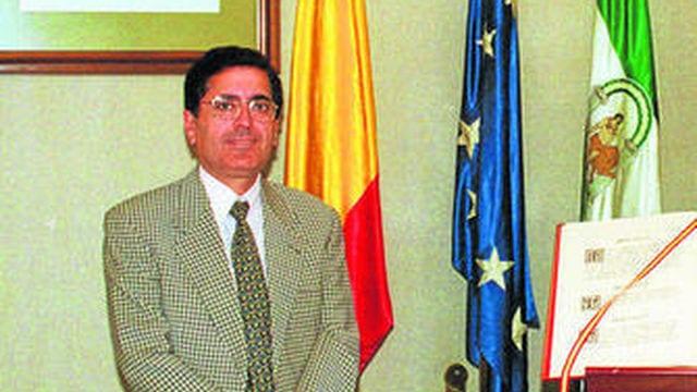 Antonio Torres García, exalcalde del PSOE-A de Lebrija