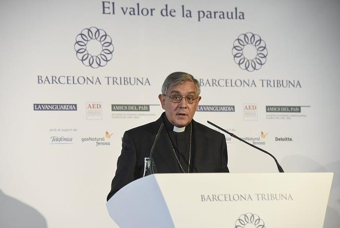 El abad Josep María Soler