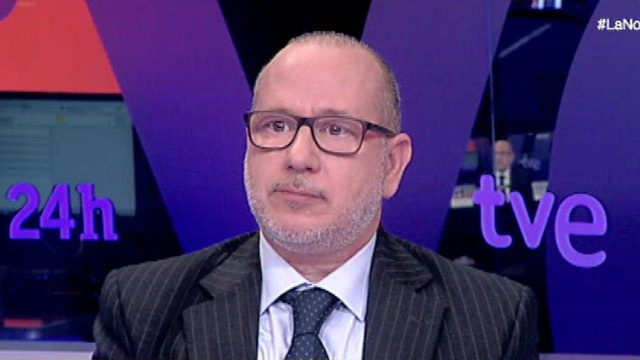 Francisco José Alcaraz