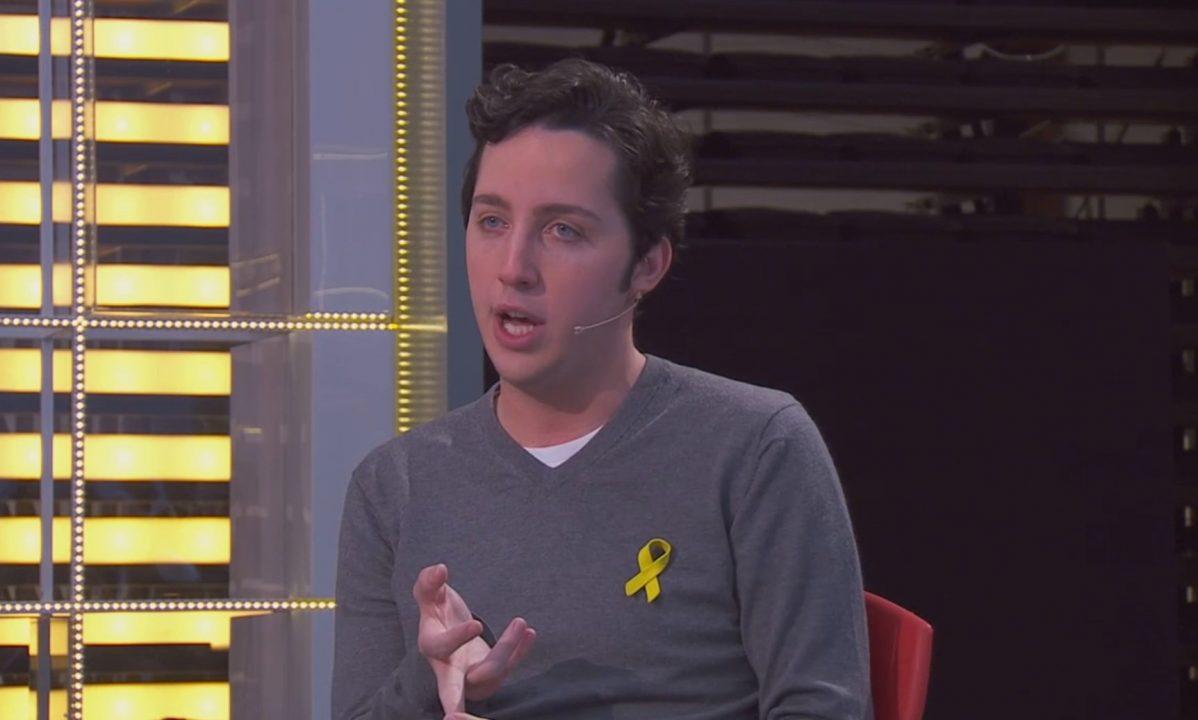 El 'pequeño Nicolás' en TV3