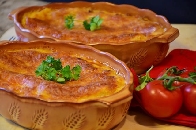 Un Par De Ricas Recetas Para Cocinar Con Thermomix