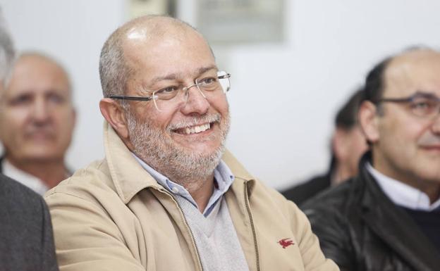 Francisco Igea