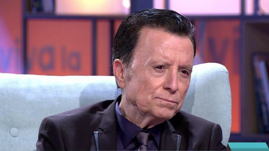 Ortega Cano en Telecinco