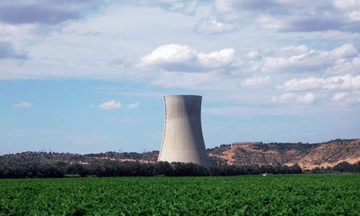 Central Nuclear de Ascó II