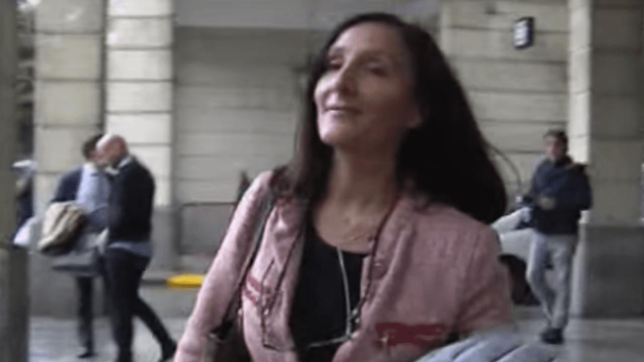 María Núñez Bolaños, juez denunciada por la Fiscalía Anticorrupción