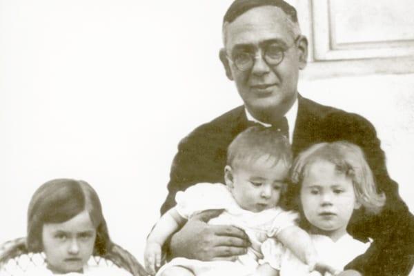 Blas Infante, Padre de la Patria andaluza