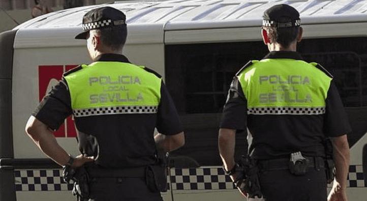 La Policía Local desmiente el bulo sobre una alerta terrorista en Sevilla
