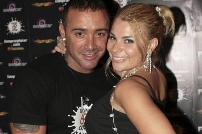 María Lapiedra y Dinio