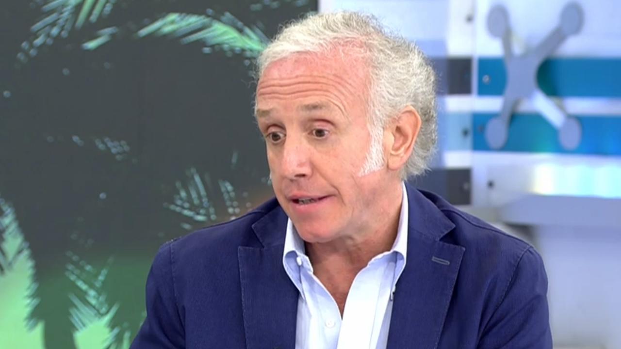 Eduardo Inda en Telecinco