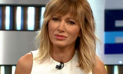 Susanna Griso en Antena 3.