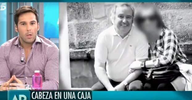 Imagen del Programa de Ana Rosa de Telecinco.