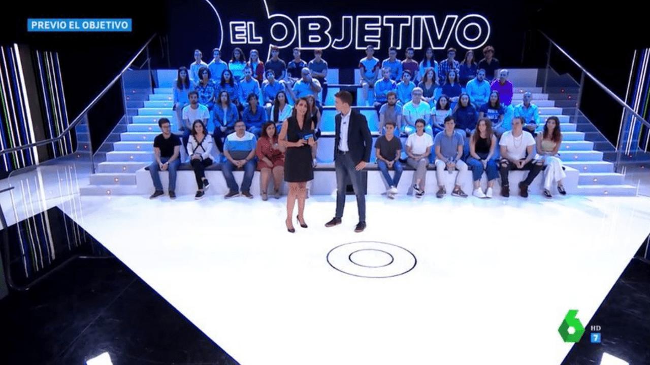 Ana Pastor e Íñigo Errejón en  laSexta.