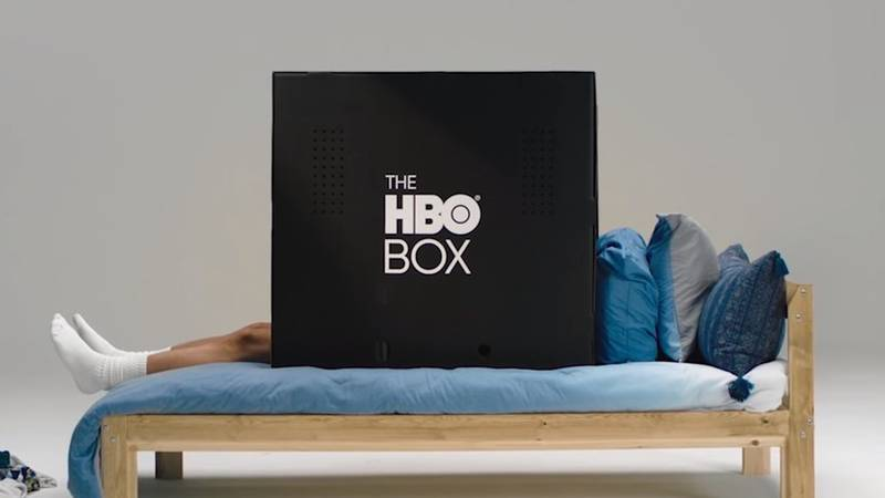 'The HBO Box'