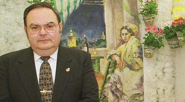 Antonio Dubé de Luque
