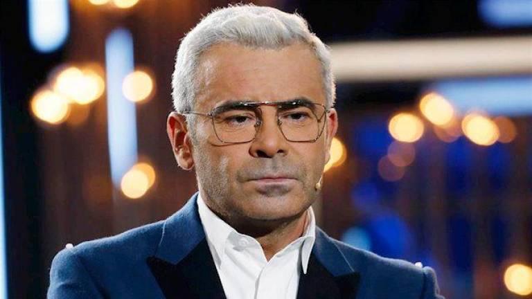Jorge Javier Vázquez en Telecinco.