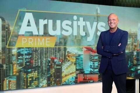 Arusitys Prime de Antena 3.