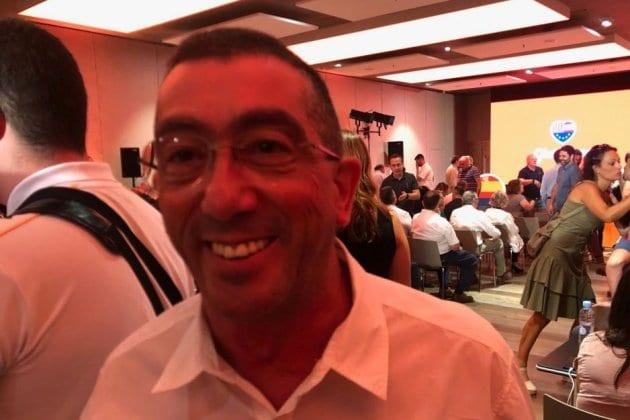 Miguel Ángel Ibáñez