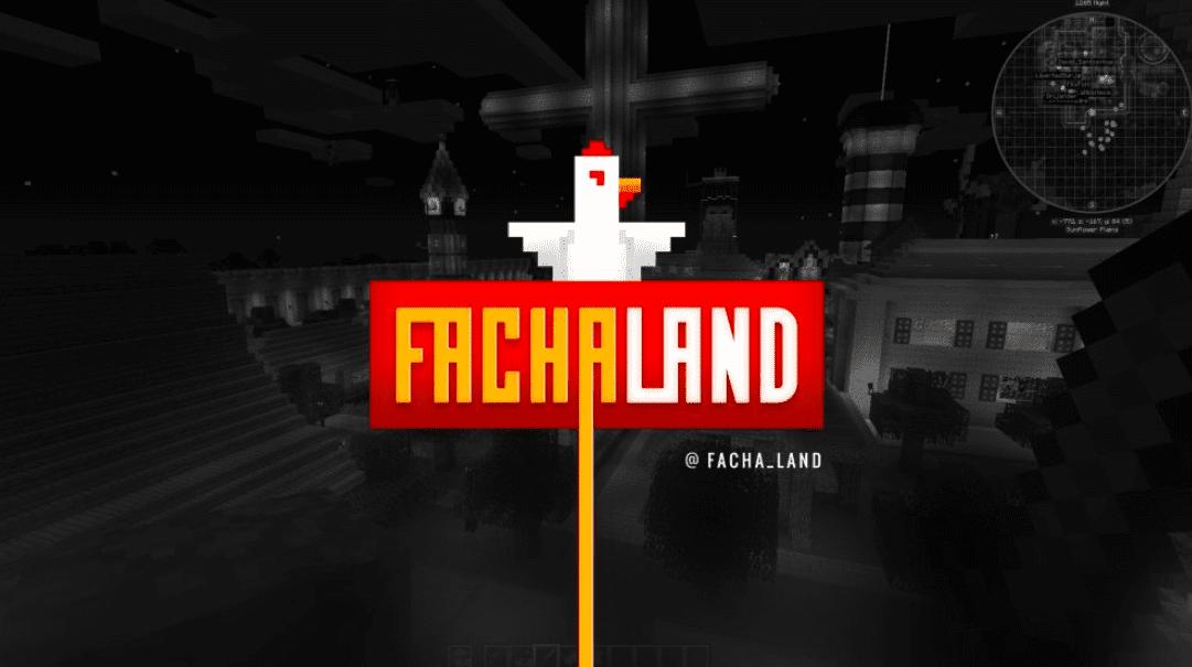 Fachaland - Twitter @Facha_Land