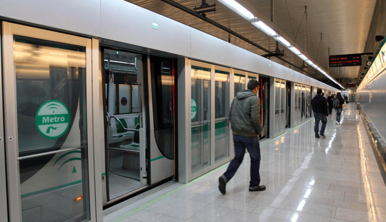 Metro de SevillaLa futura línea 3 se comunicará con la actual línea 1 del Metro de Sevilla