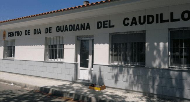 Guadiana del Caudillo (Archivo)