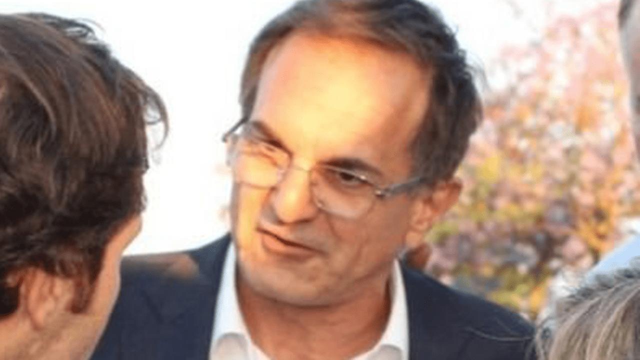 Miguel Ángel Pereda, edil de Vox Bormujos