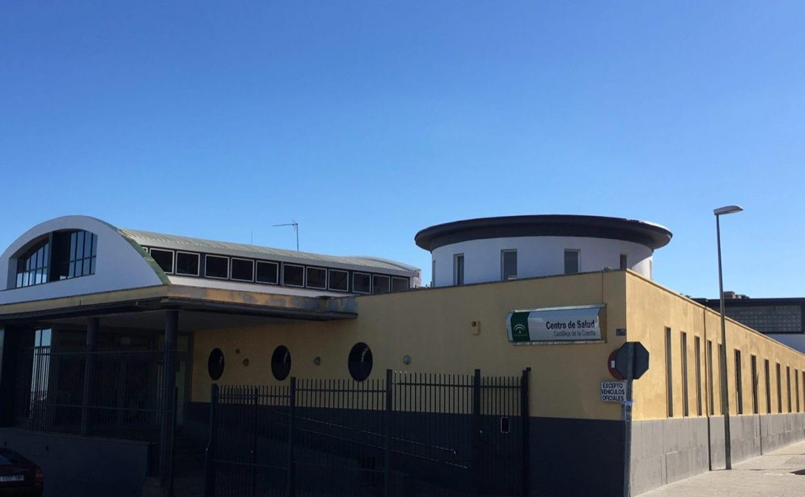 Centro de Salud de Castilleja de la Cuesta, Sevilla