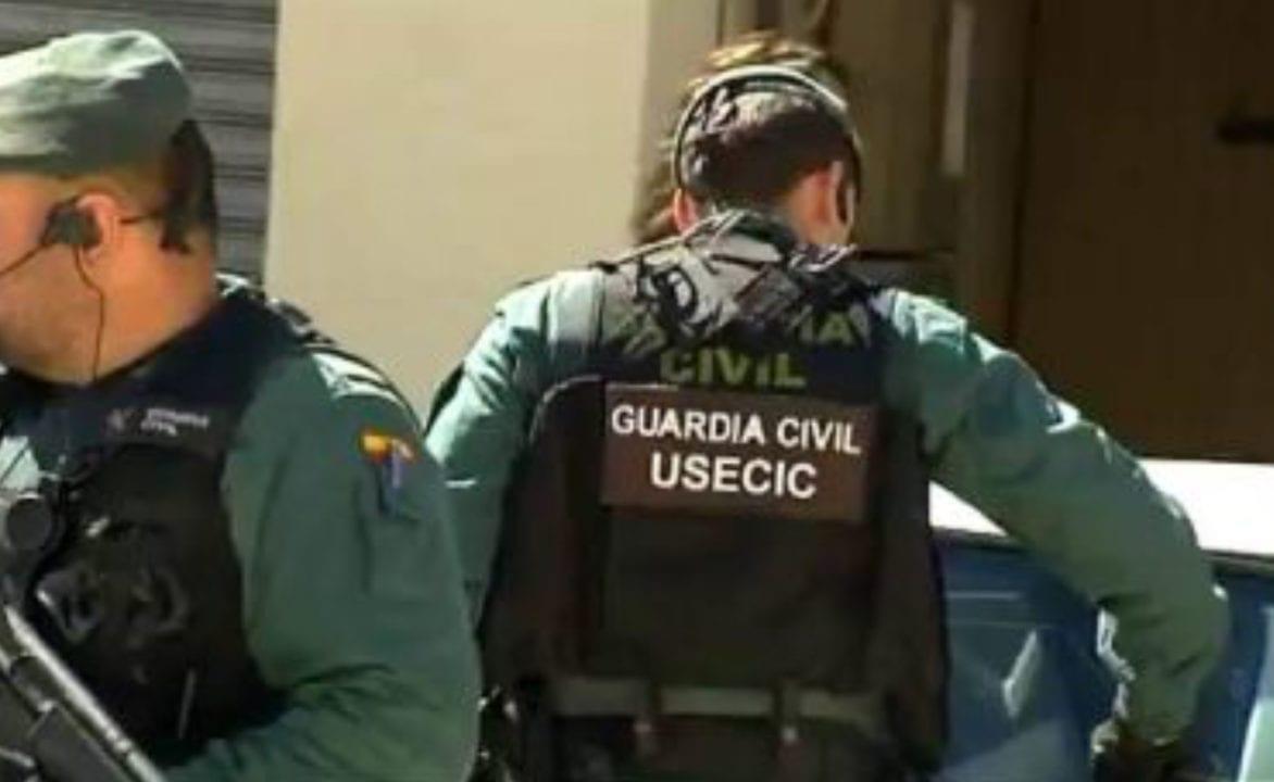 Guardia Civil - Imagen ilustrativa