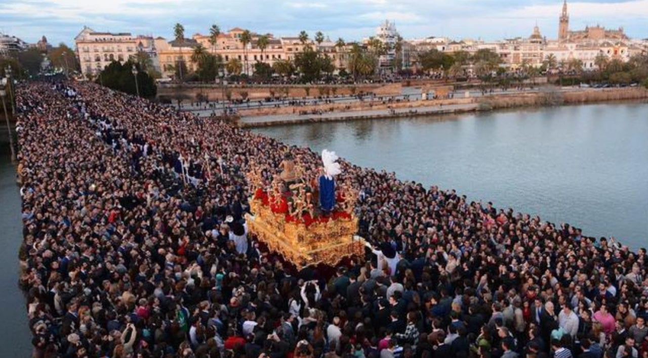 Semana Santa de Sevilla - Archivo