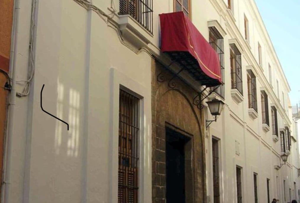 Convento de Santa Ángela de la Cruz de Sevilla