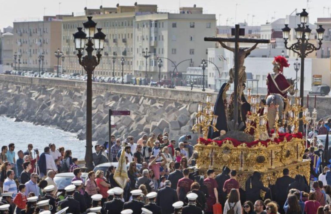 Semana Santa de Cádiz