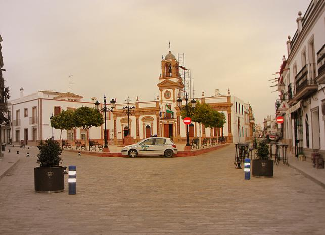 Chucena, Córdoba.