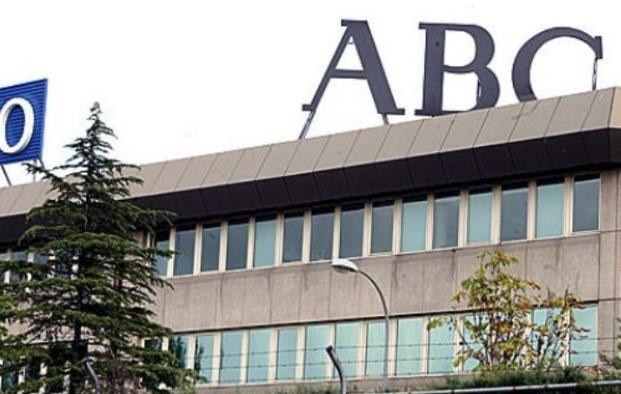 Sede del diario ABC