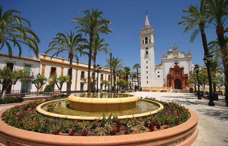 La Palma del Condado, Huelva