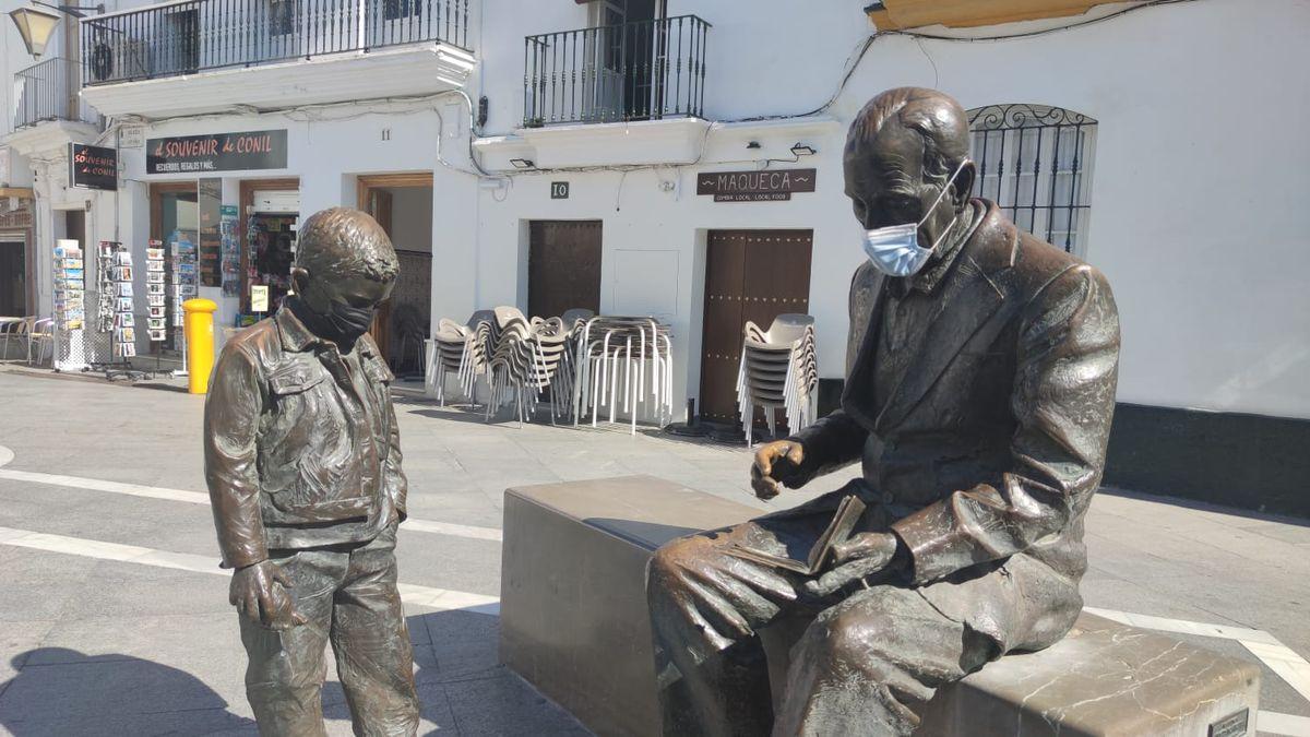 Conil de la Frontera (Cádiz).